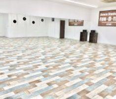 ダンススクール 大多喜ファンデーション スタジオオープン!